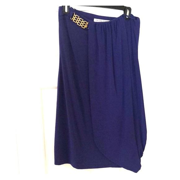 Trina Turk Dresses & Skirts - Trina Turk Strapless Dress